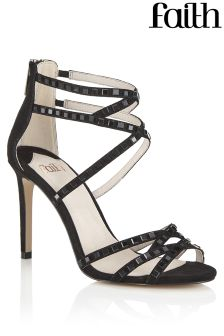 Faith Strappy Sandals