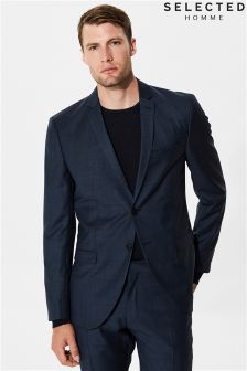 Blezer Selected Homme