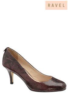حذاء من Ravel