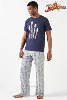 Pidżama Joe Browns