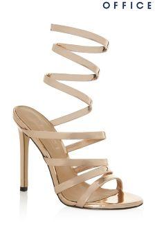 Office High Heel Sandals