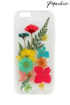 Paperchase Gerbera Iphone 6 Case