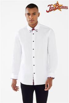 Joe Browns Delectable Double Collar Shirt