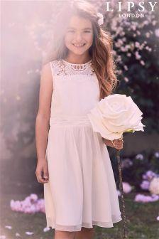 Lipsy Violet Prom Dress