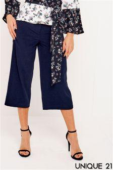 Spódnico-spodnie Unique 21
