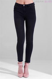 Urban Bliss Skinny Jeans