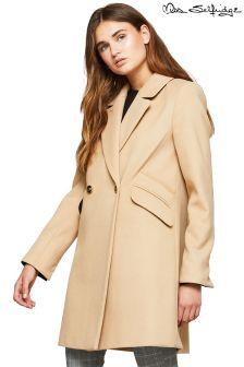 Пальто Miss Selfridge Crombie