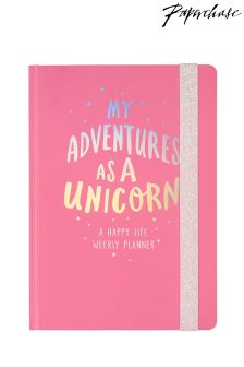 "Книга ""My Adventures As A Unicorn"" Paperchase"