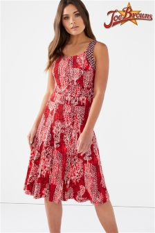 Joe Browns Sleeveless Jersey Dress