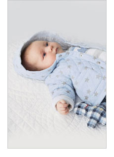 Newborn Boys &amp; Unisex