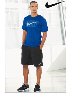 Mens Sportswear