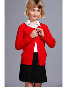 Girls School wears