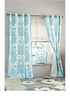 Curtains &amp; Accessories