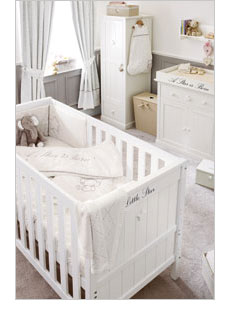 Nursery &amp; Baby
