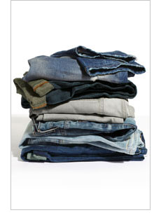 The Jeans Collection