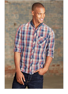 Casual & Smart Shirts