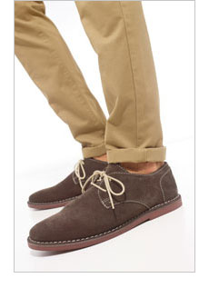 Mens Shoes &amp; Boots