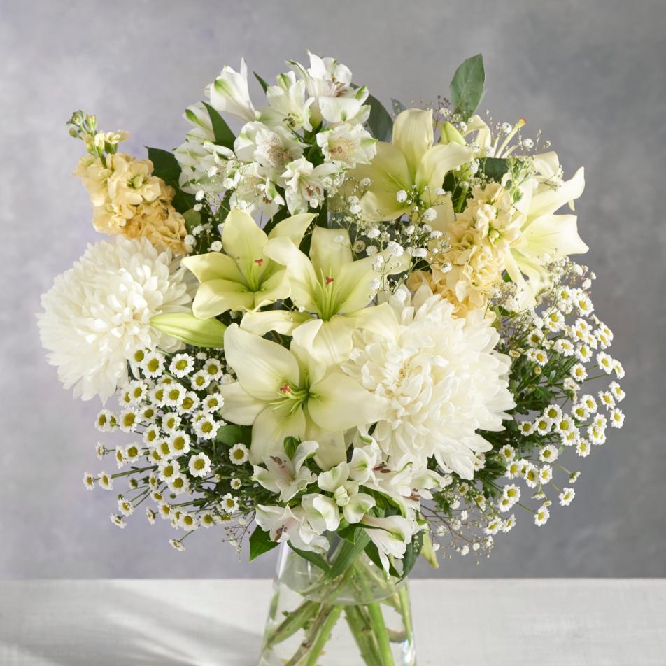 Elegant Bouquet with Chocs