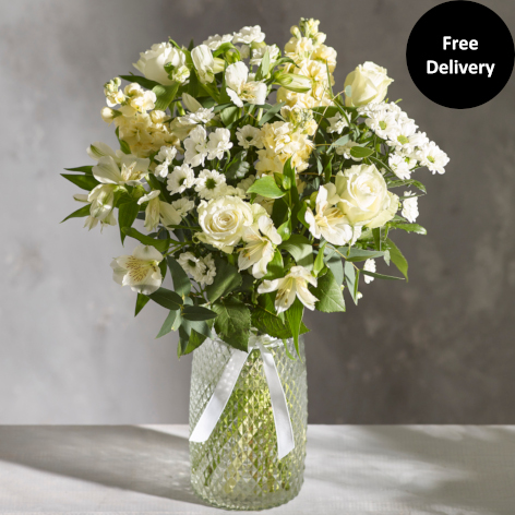 January Vase of the Month