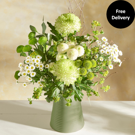 Flower Vases Flower Bouquet With Vases Next Flowers Uk