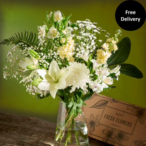 Luxury Flowers | Luxury Flowers Delivery | Next Flowers UK