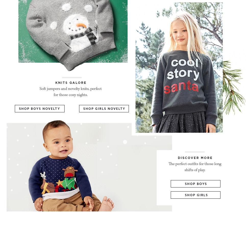 Women S Men S Amp Children S Clothing Next United States