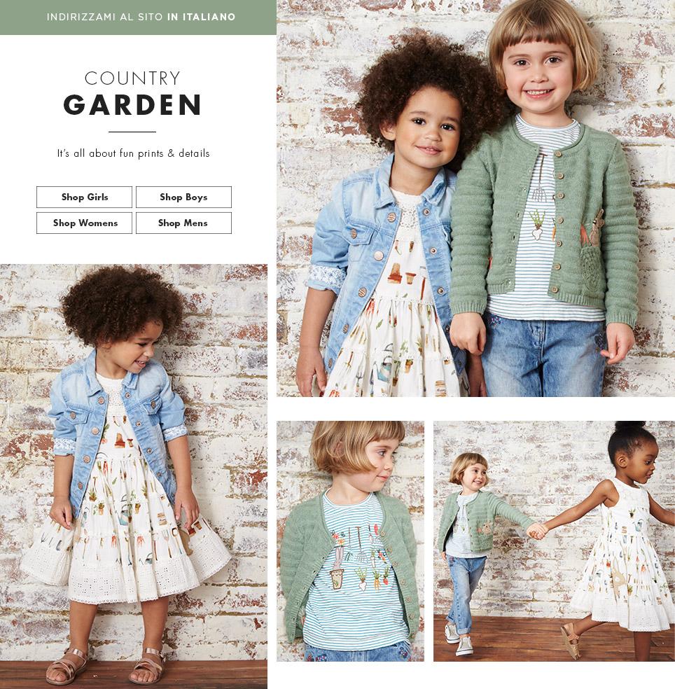 Сайт Детской Одежды Next